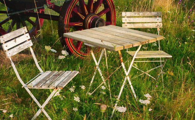 Large Garden Design Suffolk
