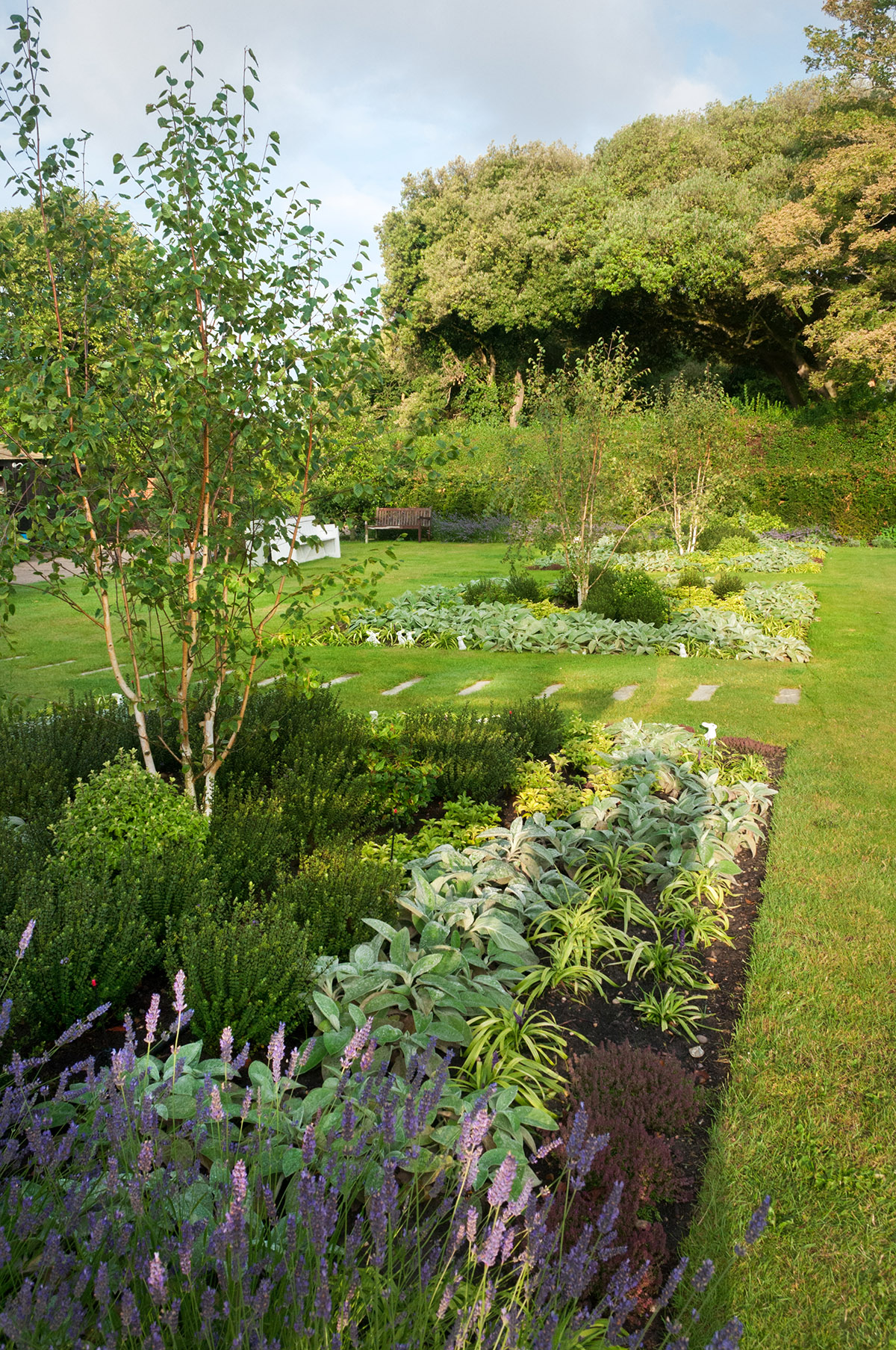 large garden design suffolk studio 31 landscape design