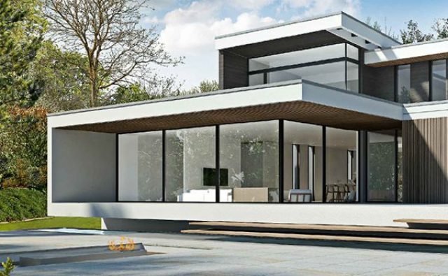 Landscape Design Essex