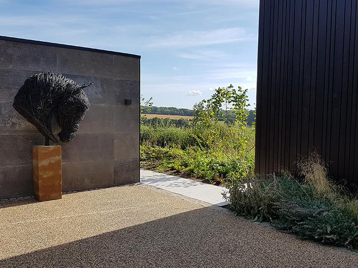 Contemporary Essex Home