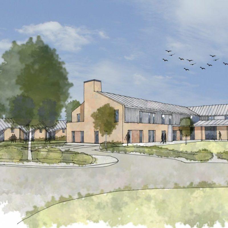 New Fair Havens Hospice